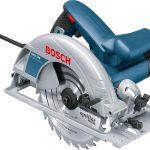 Bosch Professional Scie circulaire Filaire GKS 190