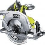 Scie circulaire Brushless Ryobi 18V Oneplus 60mm
