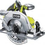 Scie circulaire Brushless Ryobi 18V Oneplus 60mm
