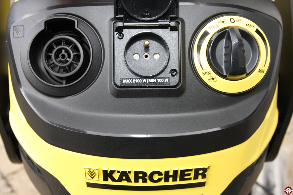 aspirateur scie circulaire